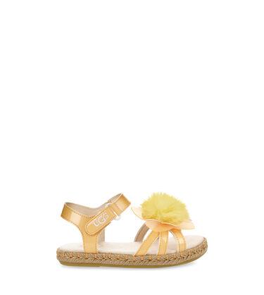 Cactus Flower Sandal