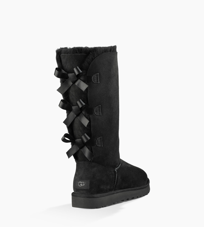women s bailey bow tall ii boot ugg official rh ugg com