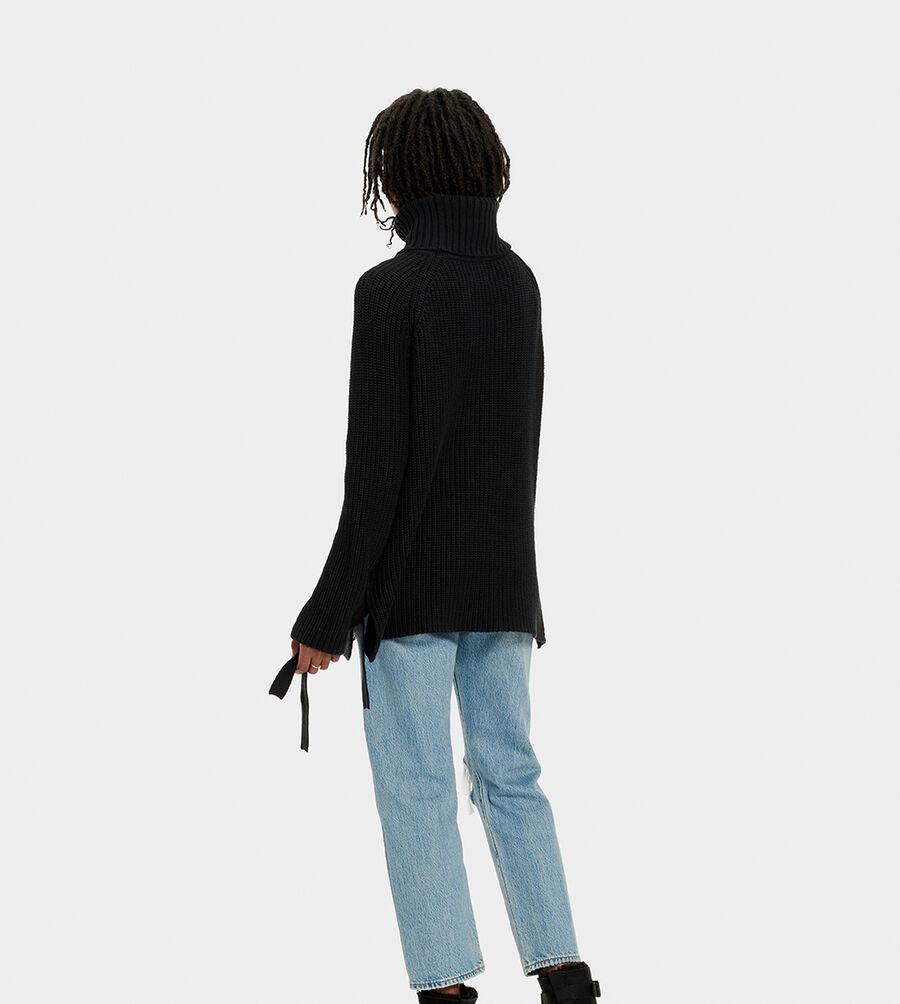 Ceanne Turtleneck Sweater - Image 2 of 6