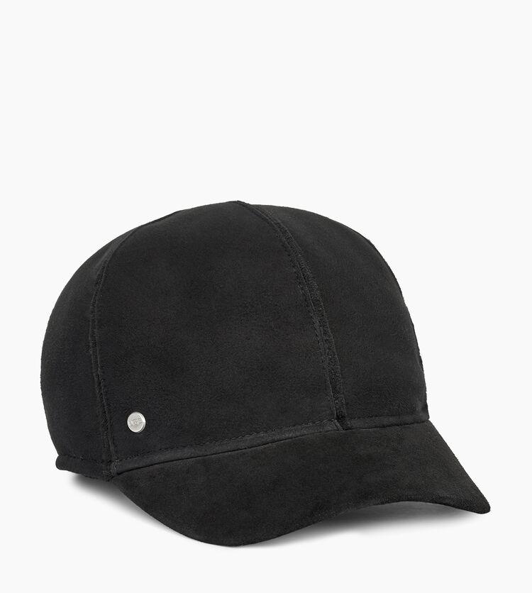 Exposed Seam Cap