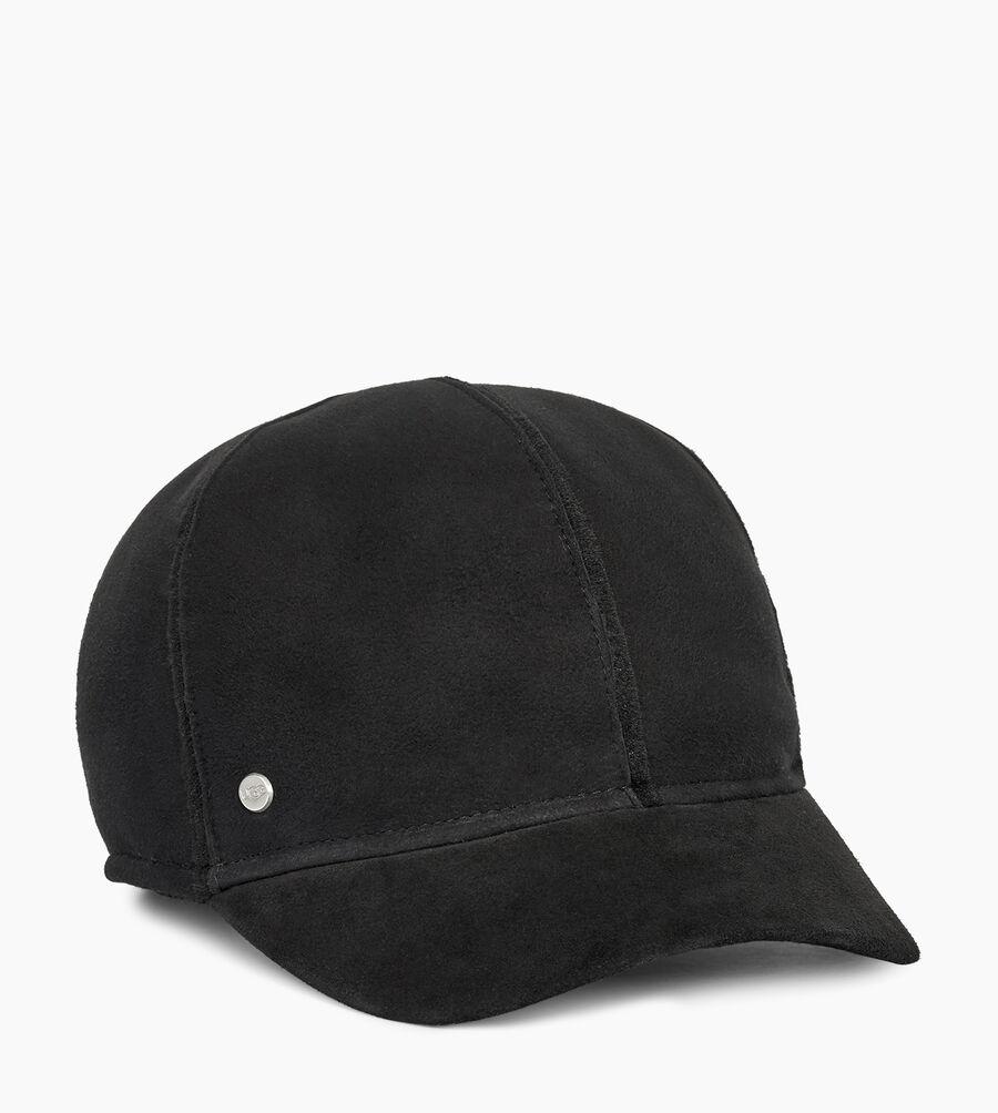 Exposed Seam Cap - Image 1 of 3