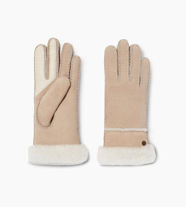 Seamed Tech Glove Alternative View