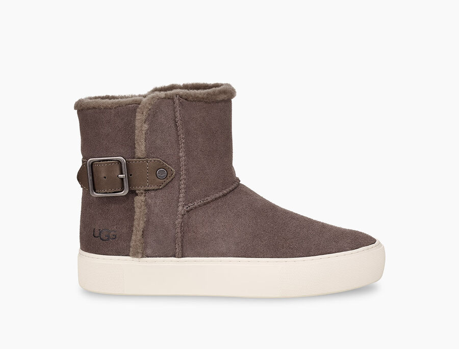 Aika Suede - Image 1 of 6