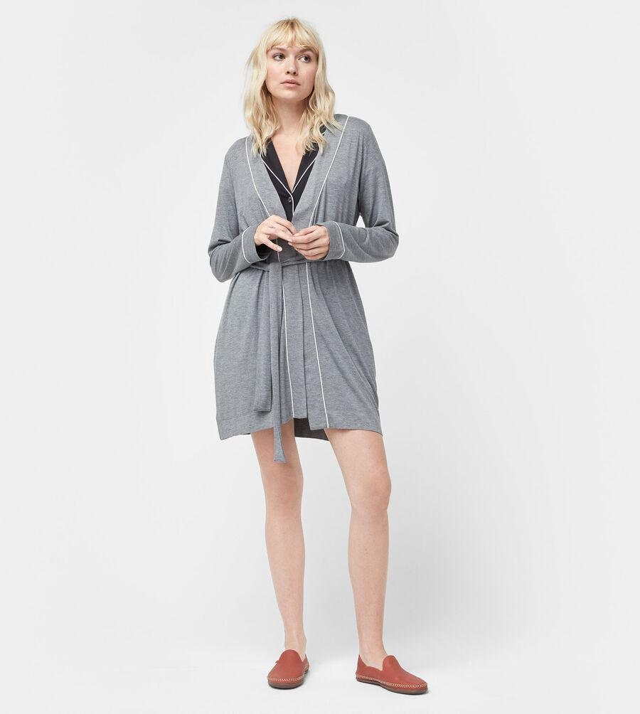 Aldridge Robe  - Image 1 of 4