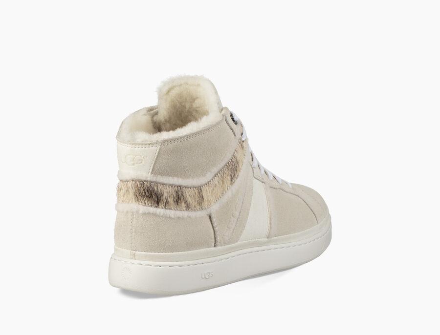 Cali Sneaker High II Spill Seam - Image 4 of 6