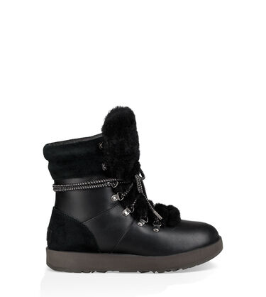 Viki Waterproof Boot