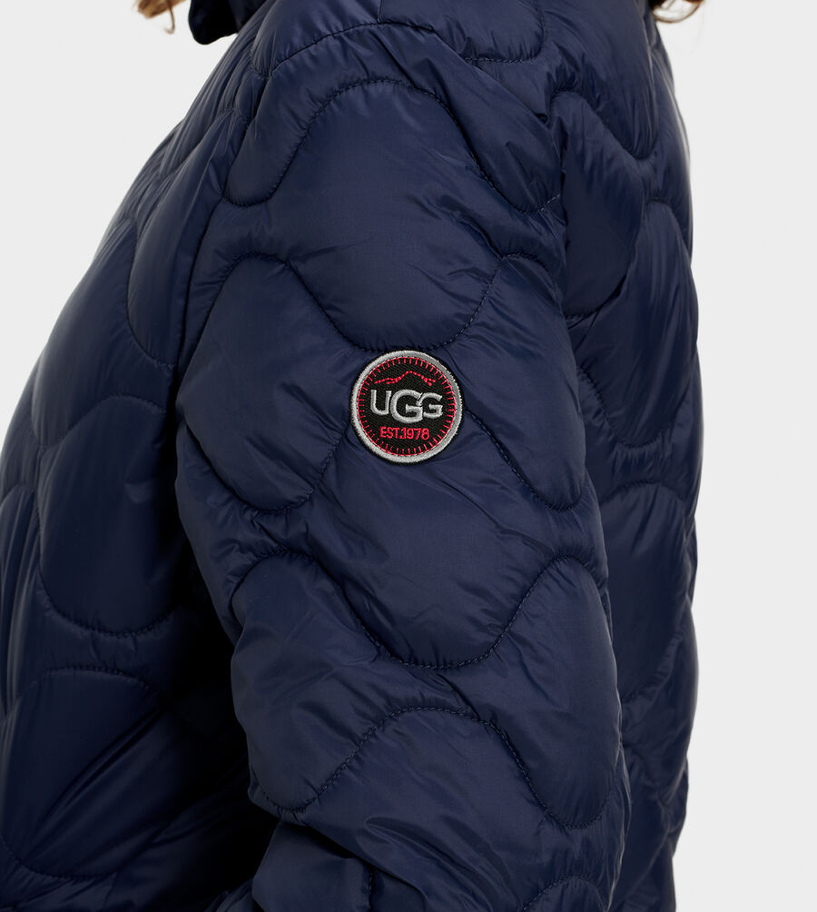 Selda Packable Quilted Jacket - Image 5 of 6