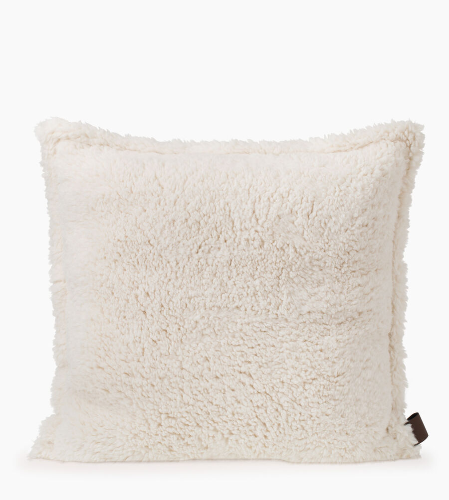 """Bliss Sherpa Pillow- 20"""" - Image 3 of 4"""