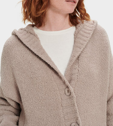 Franca Travel Cardigan Alternative View