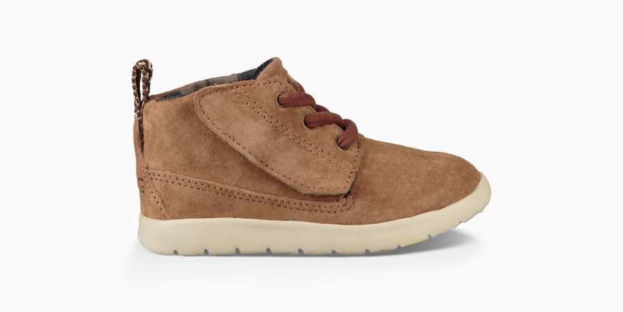Canoe Suede - Image 1 of 6
