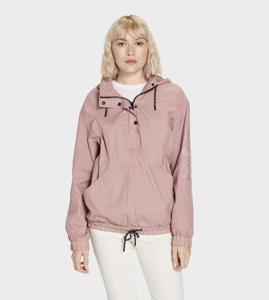 Cameron Anorak Jacket  - Image 1 of 5