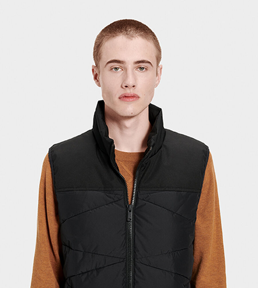 Curtis Puffer Vest - Image 4 of 6