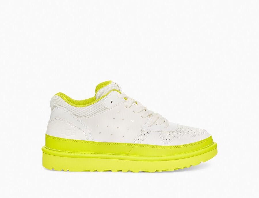 Highland Sneaker - Image 1 of 6