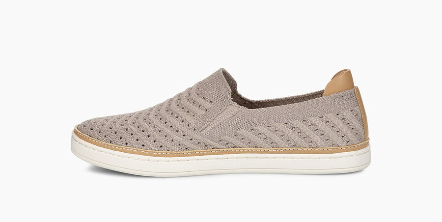 Sammy Metallic Chevron Sneaker - Image 3 of 6