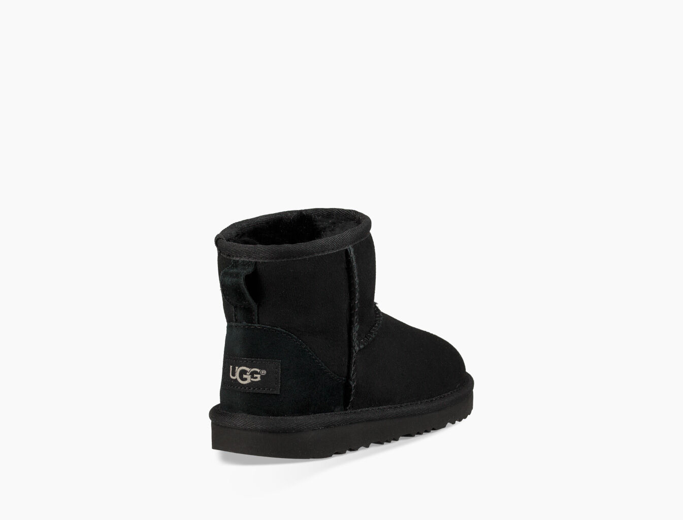 Classic II Mini Boot for Kids   UGG® Official