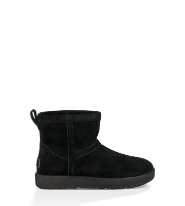 Classic Mini Waterproof Boot
