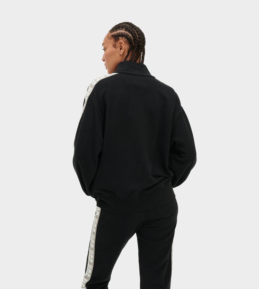 Reverie Track Jacket UGG - Image 2 of 4