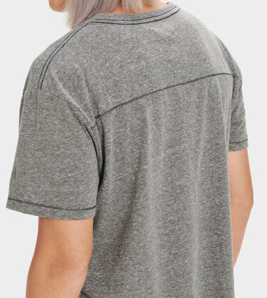 Henrie Tri-Blend Tee Alternative View