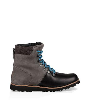 Halfdan Boot