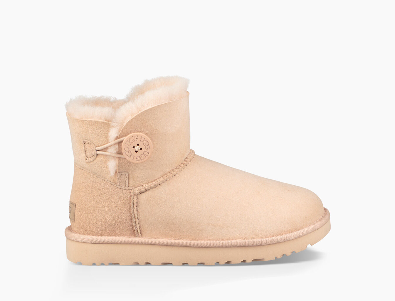 classic sheepskin ankle boot ugg official rh ugg com
