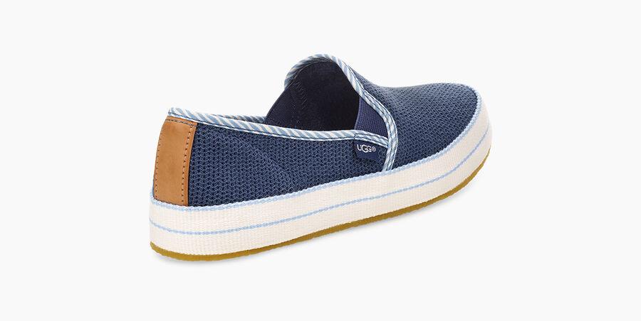 Bren Waves Sneaker - Image 4 of 6