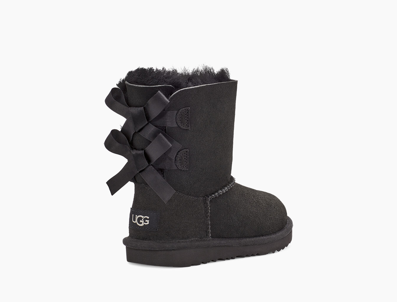 Bailey Bow II Boot for Kids   UGG® Official