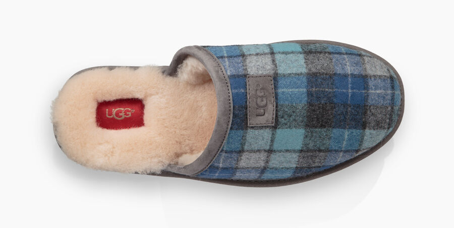 Scuff Surf Plaid - Image 5 of 6