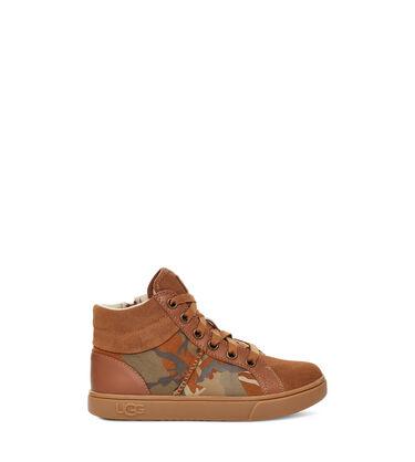 Boscoe Sneaker Camo