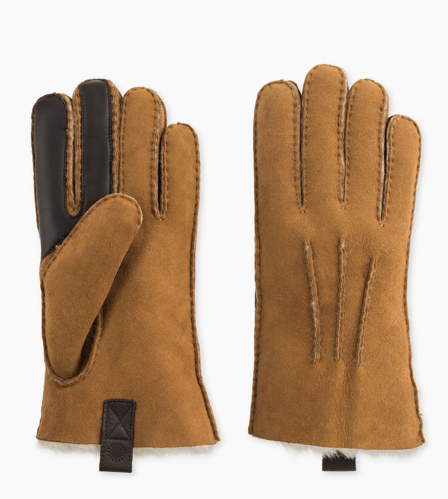 c667580888 Ugg Sheepskin Gloves Reviews Image Of