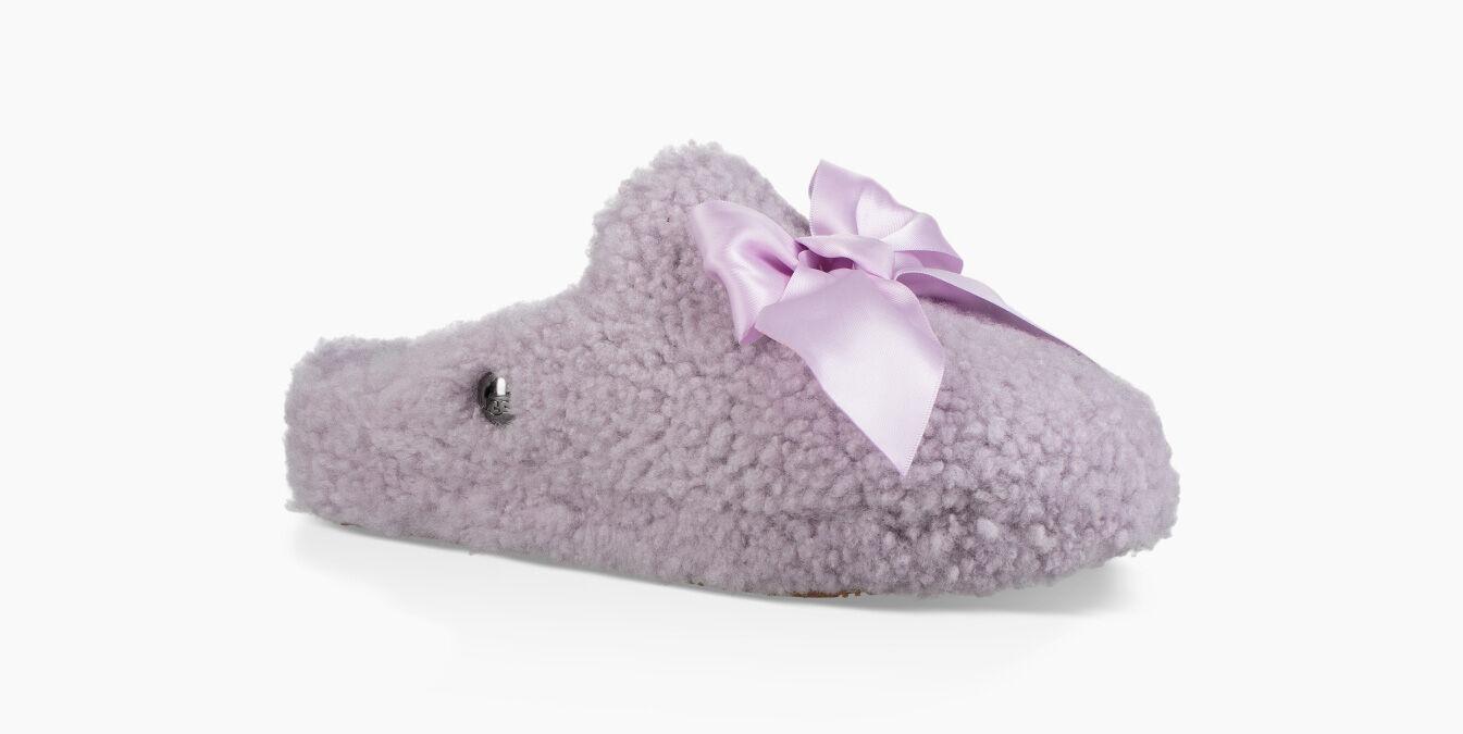 ugg Flats Lavender