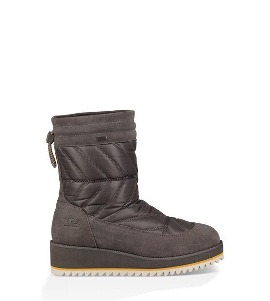 Beck Boot