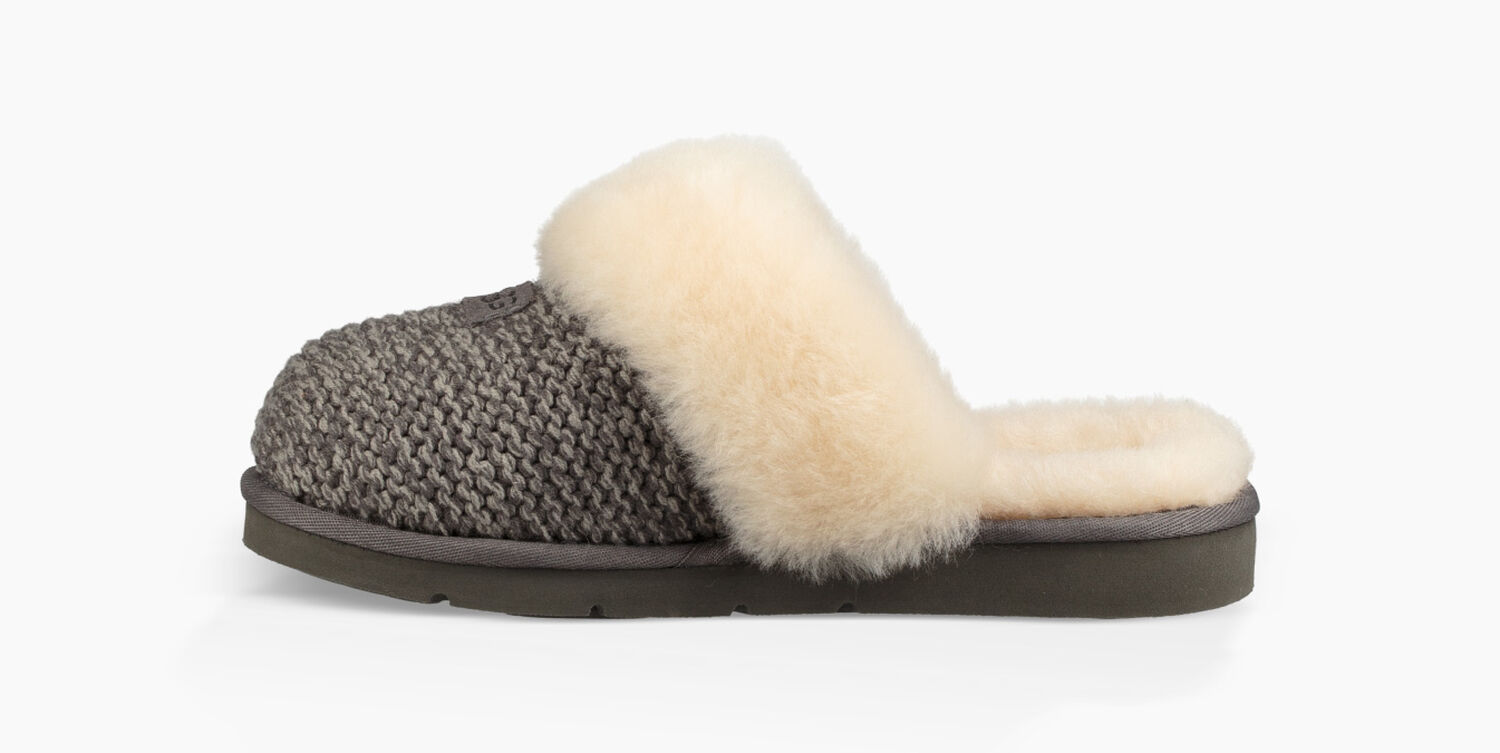 06d01050a8b Women's Share this product Cozy Knit Slipper