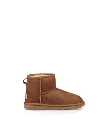Classic II Mini Boot