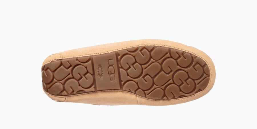 Dakota Leather Bow Slipper - Image 6 of 6