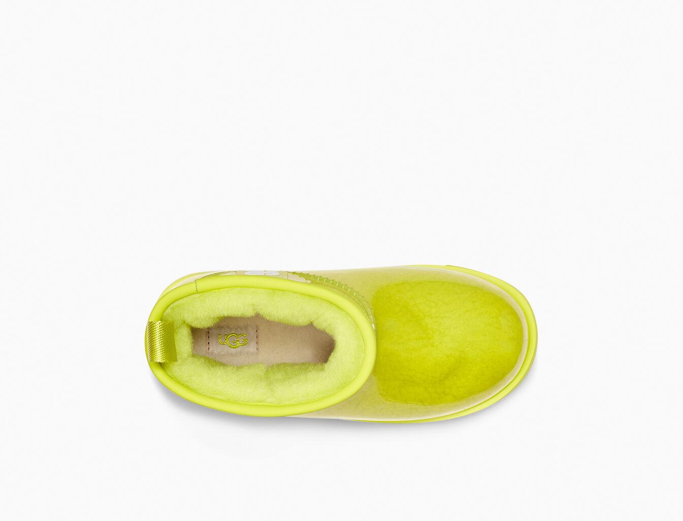 Classic Clear Mini II Kids' Boot | UGG®