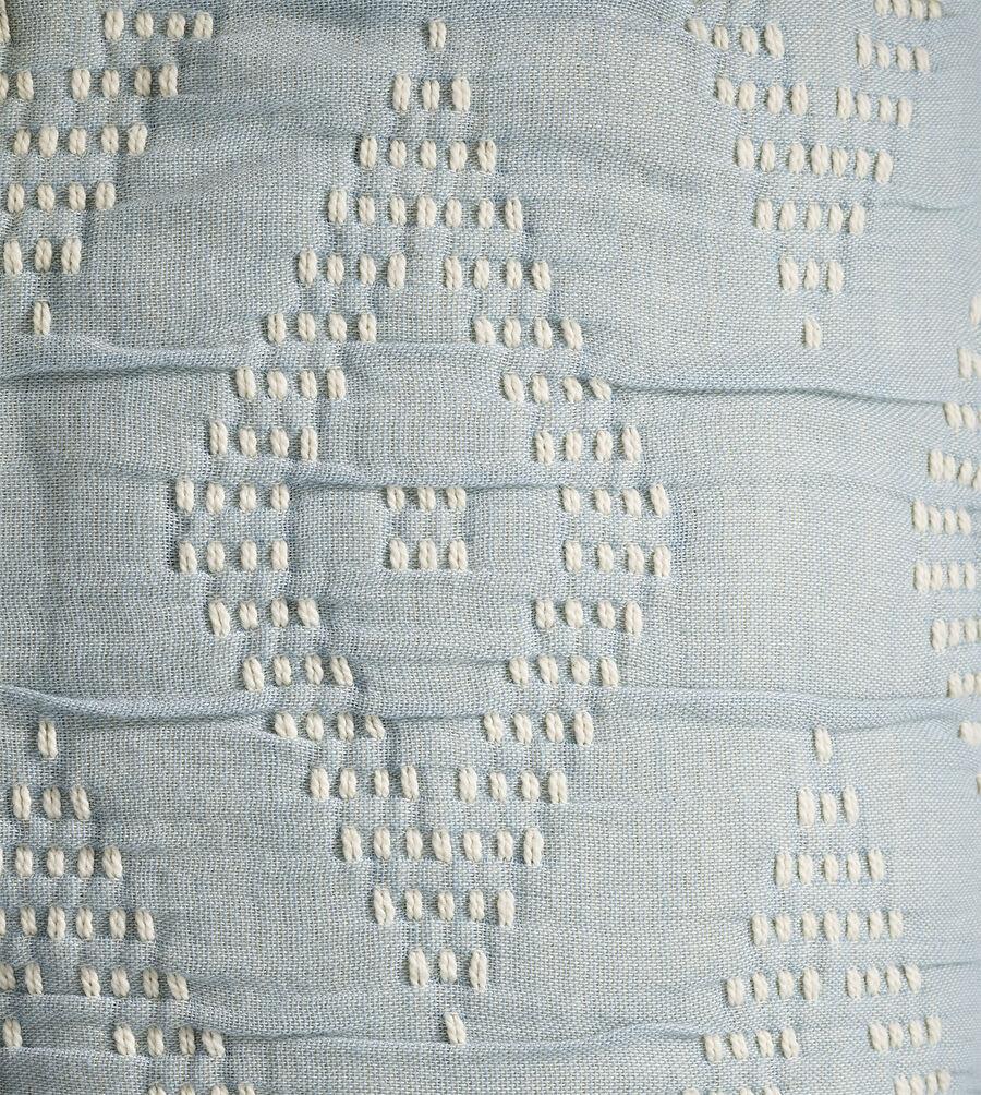 Mesa Diamond Blanket - Image 3 of 3