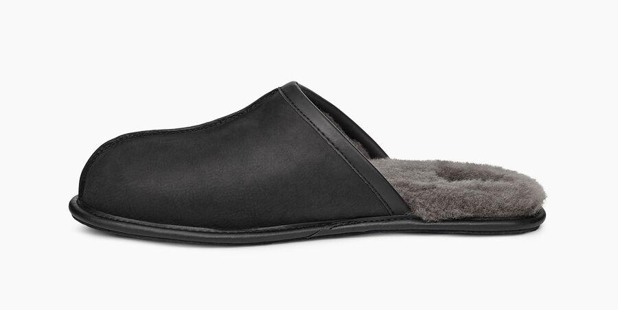 Scuff Leather Slipper - Image 3 of 6