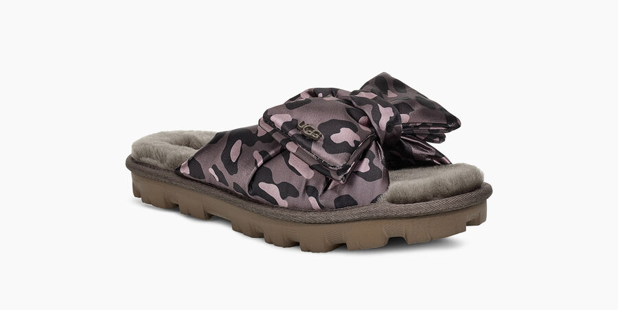 Lushette Leopard Puffer - Image 2 of 6