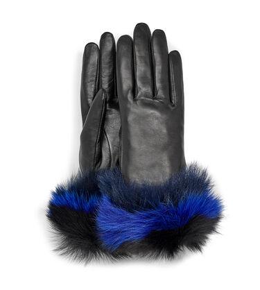 Sheepskin Cuff Glove