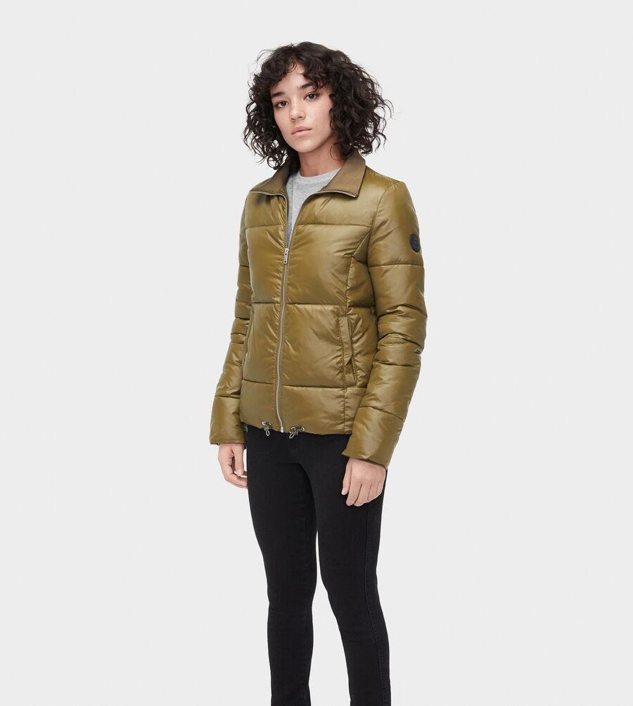 Izzie Puffer Jacket Nylon - Image 3 of 6