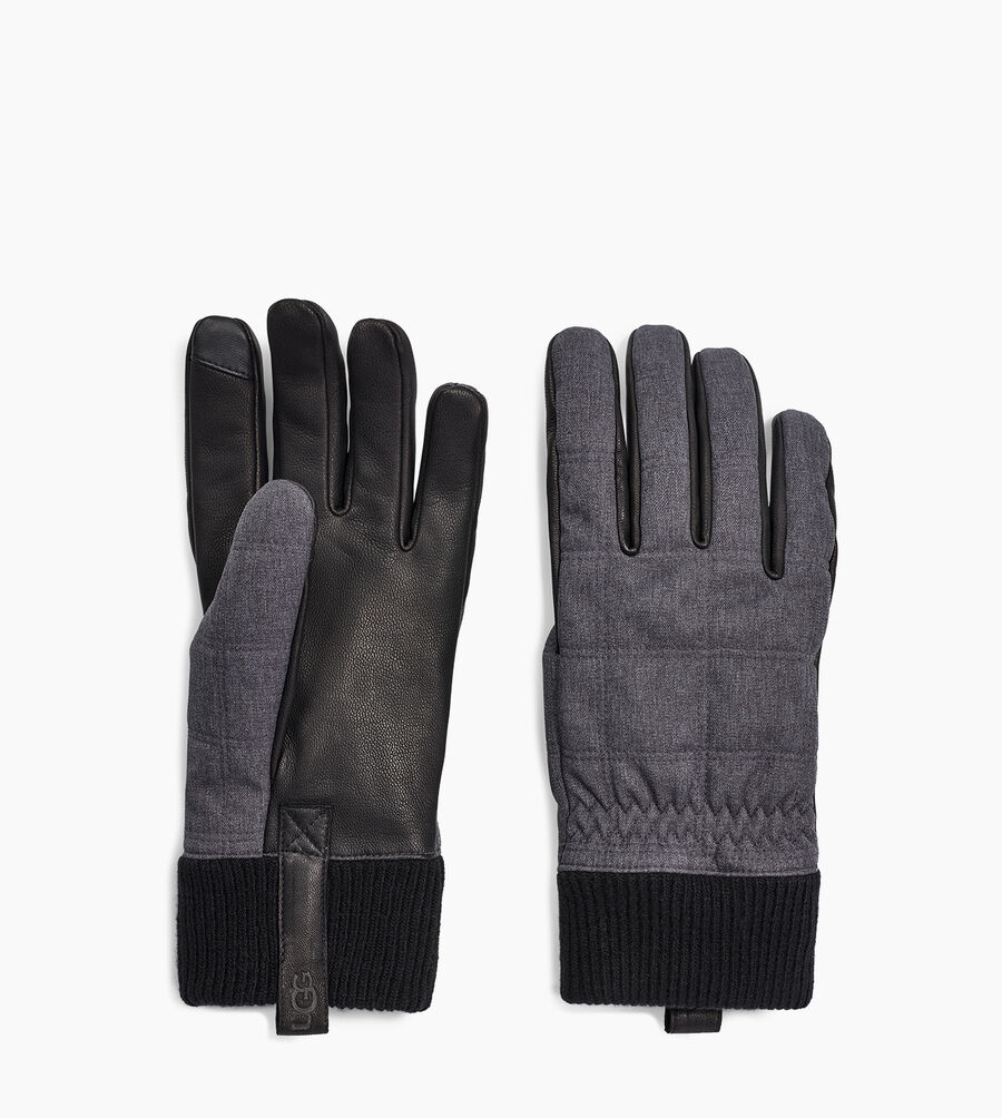 Quilted All Weather Glove - Image 2 of 2