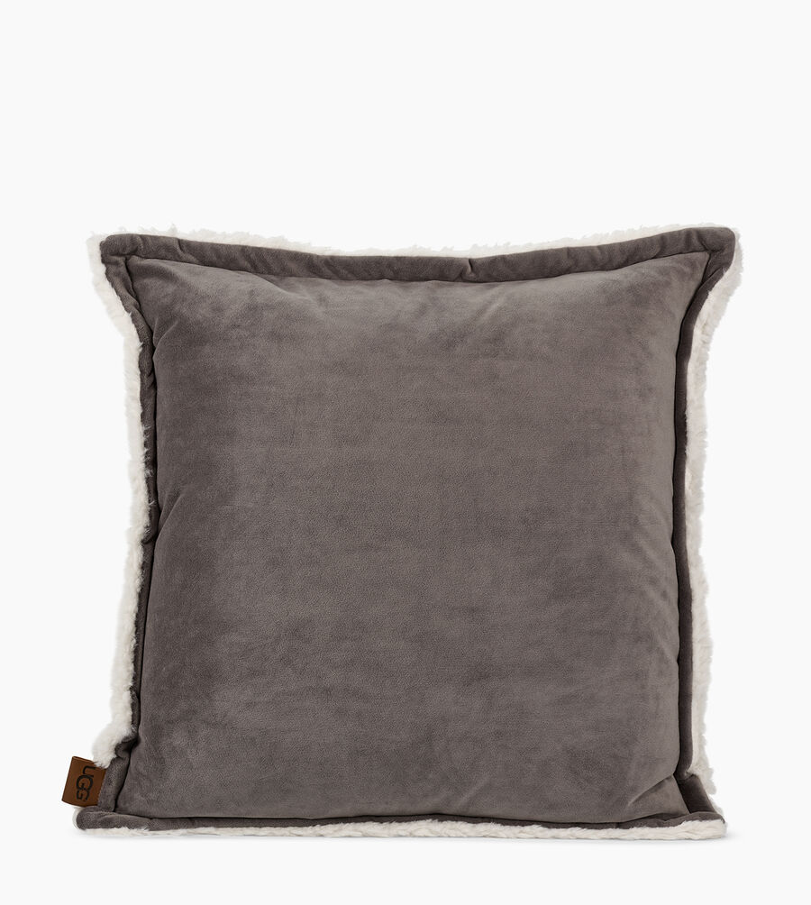 Bliss Sherpa Pillow - Image 1 of 4