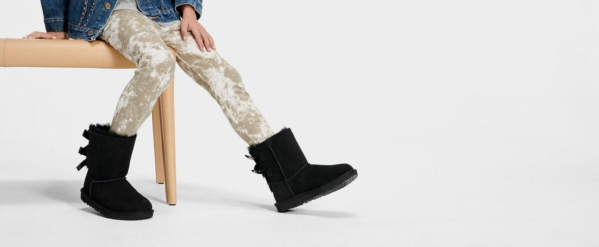 Bailey Bow II Boot - Lifestyle image 1 of 1