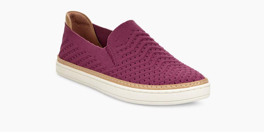 Sammy Chevron Sneaker  - Image 2 of 6