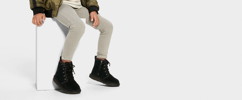Harkley Boot for Kids | UGG® Official