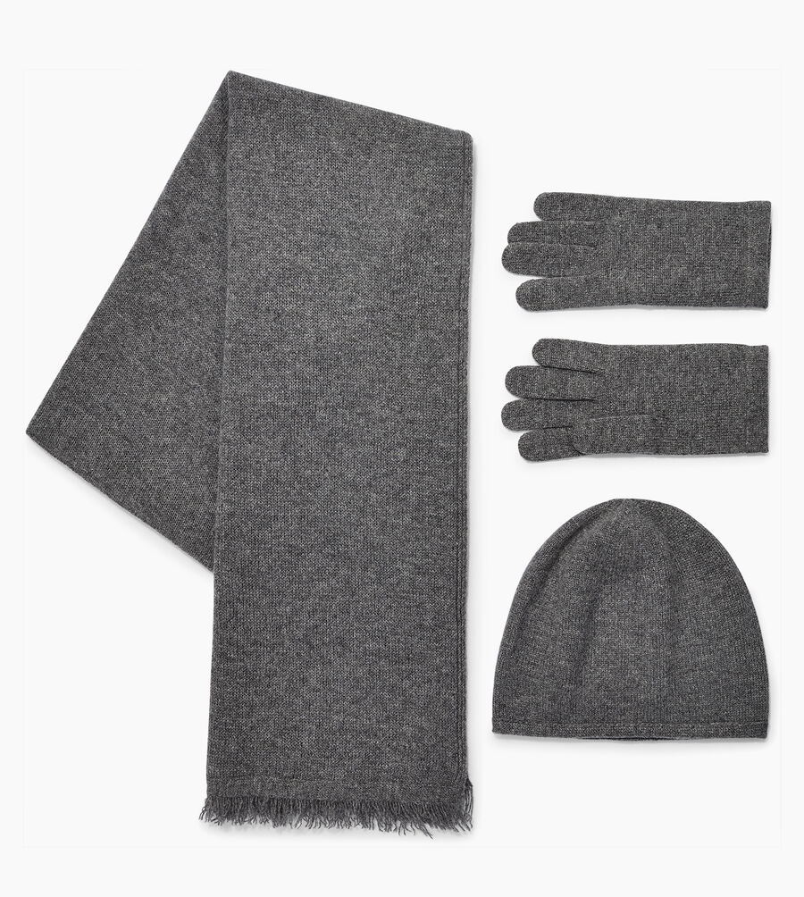 Isabel Cashmere Gift Set - Image 1 of 4
