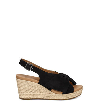 Camilla Wedge