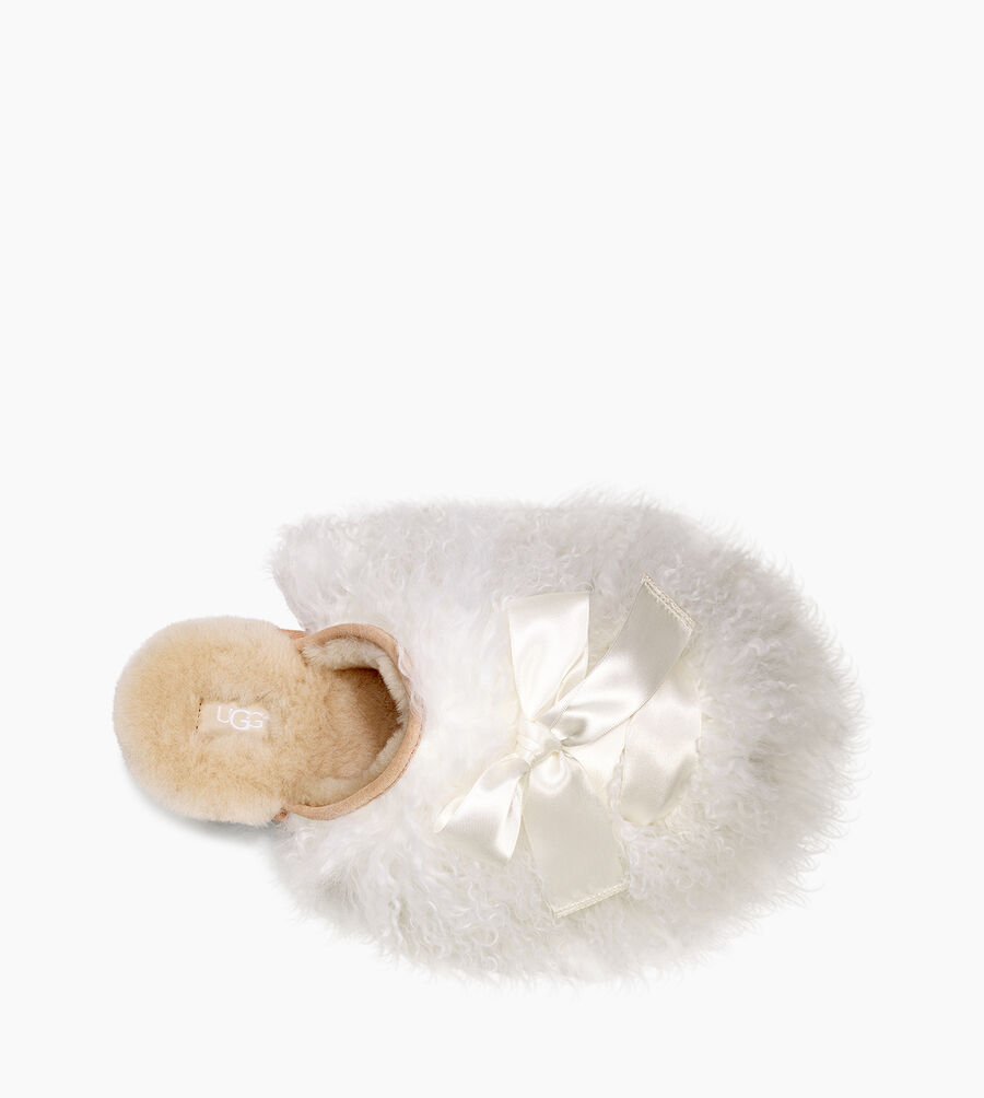 Classic Coquette Mongolian Slipper - Image 5 of 6