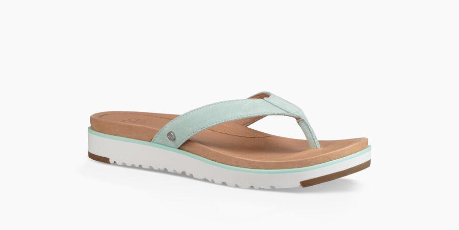 Lorrie Flip Flop - Image 2 of 6