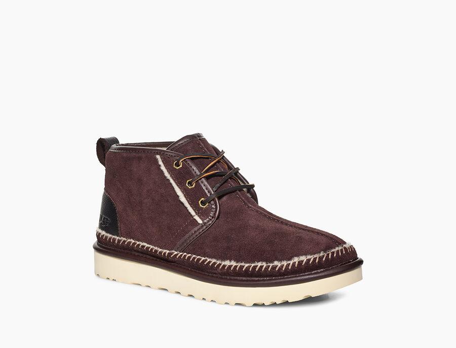 Neumel Stitch Boot - Image 2 of 6